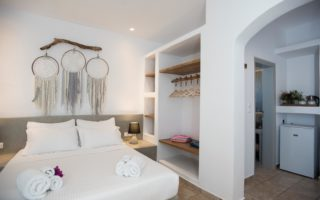 Luxury Hotel Mykonos - Aletro Cottage Houses