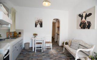 mykonos hotels - Aletro Cottage Houses