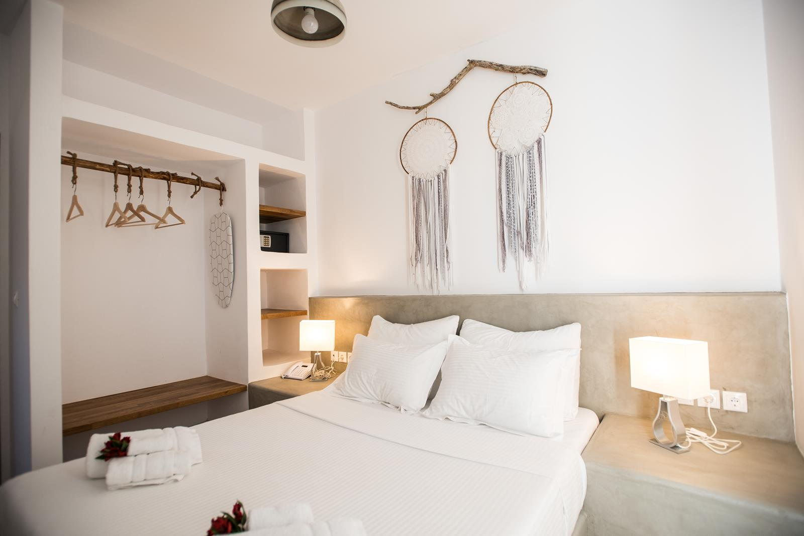 Luxury stay in Mykonos - Aletro Cottage Houses
