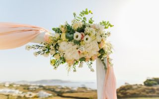 Dream wedding in Mykonos - Aletro Cottage Houses