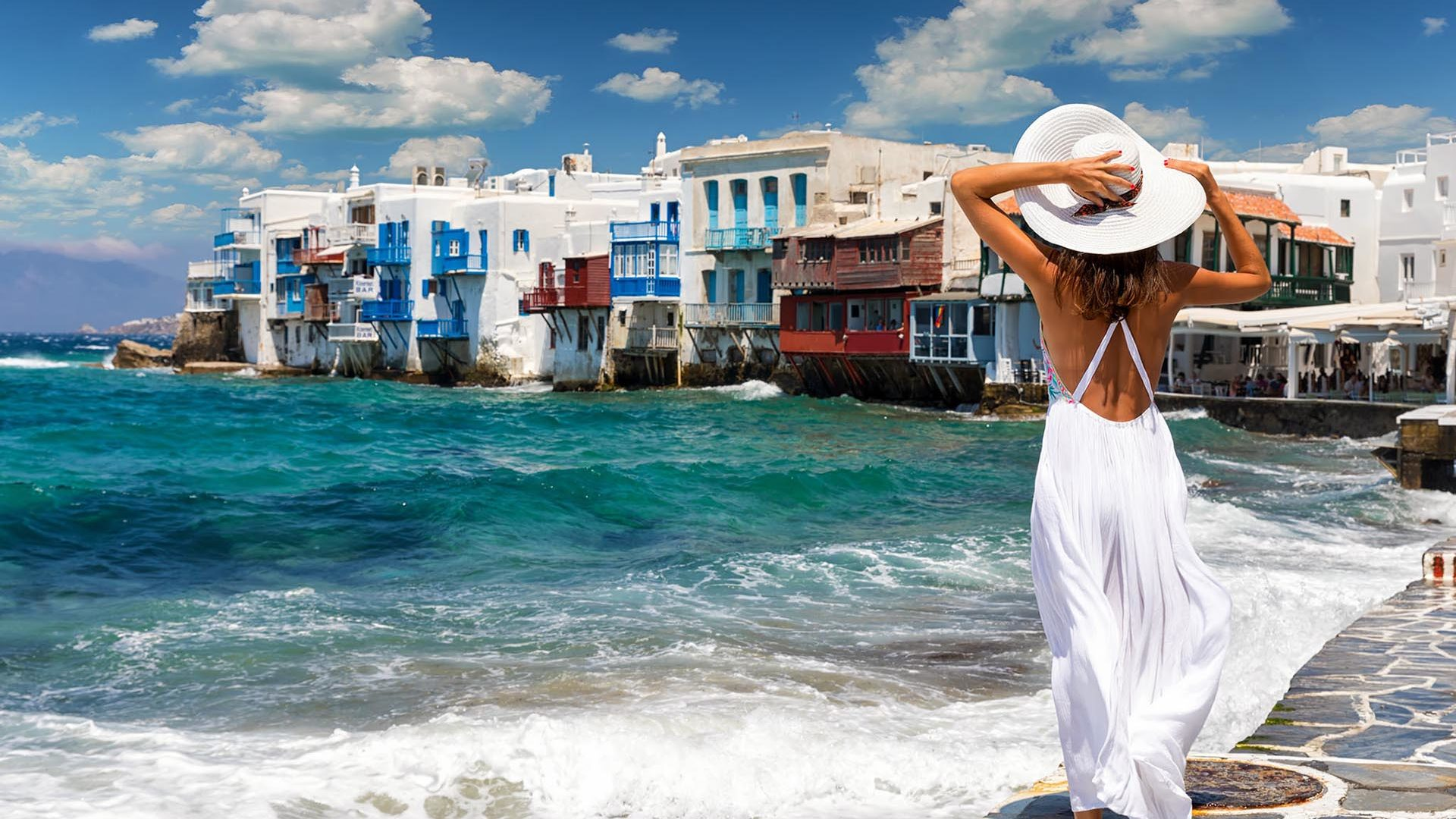 activities in mykonos - Aletro Cottage Houses